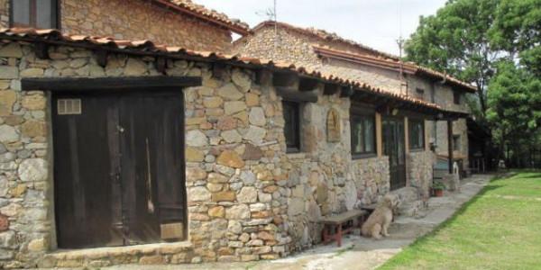 Colònies Cadí - Cal Caló