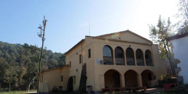 Escola de Camp de Ramió