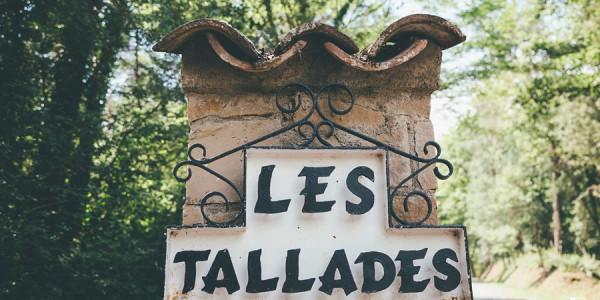 Les Tallades
